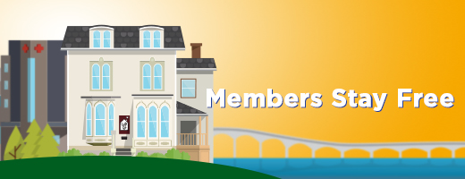 Malpeque Bay Credit Union Ronald Mcdonald House Charities Atlantic